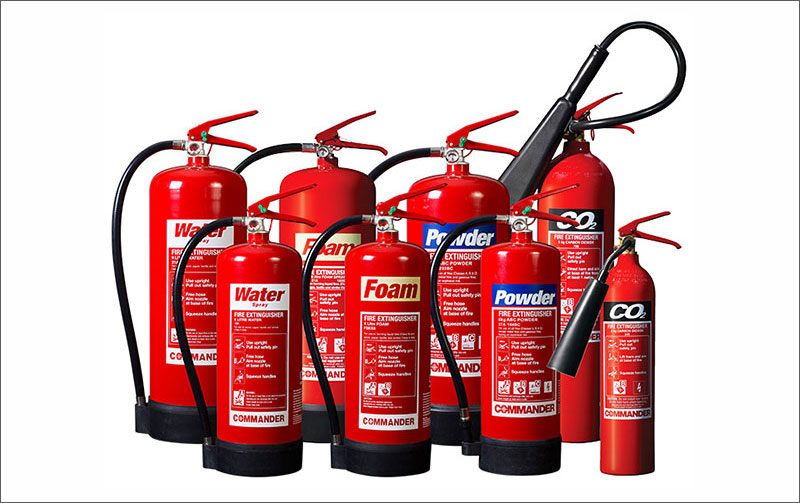 Fire Extinguisher Servicing Rochdale
