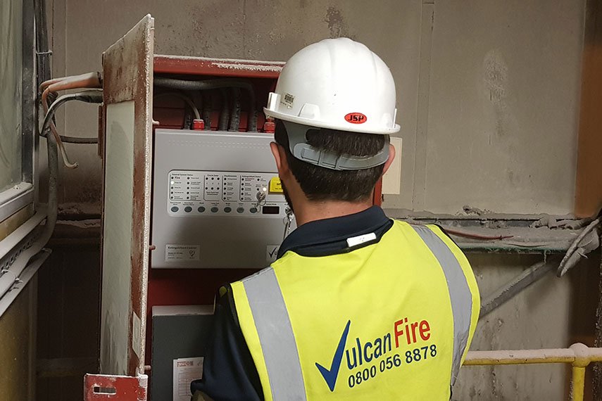 Fire Alarm Installers, Fire Safety and Prevention Services, Rochdale