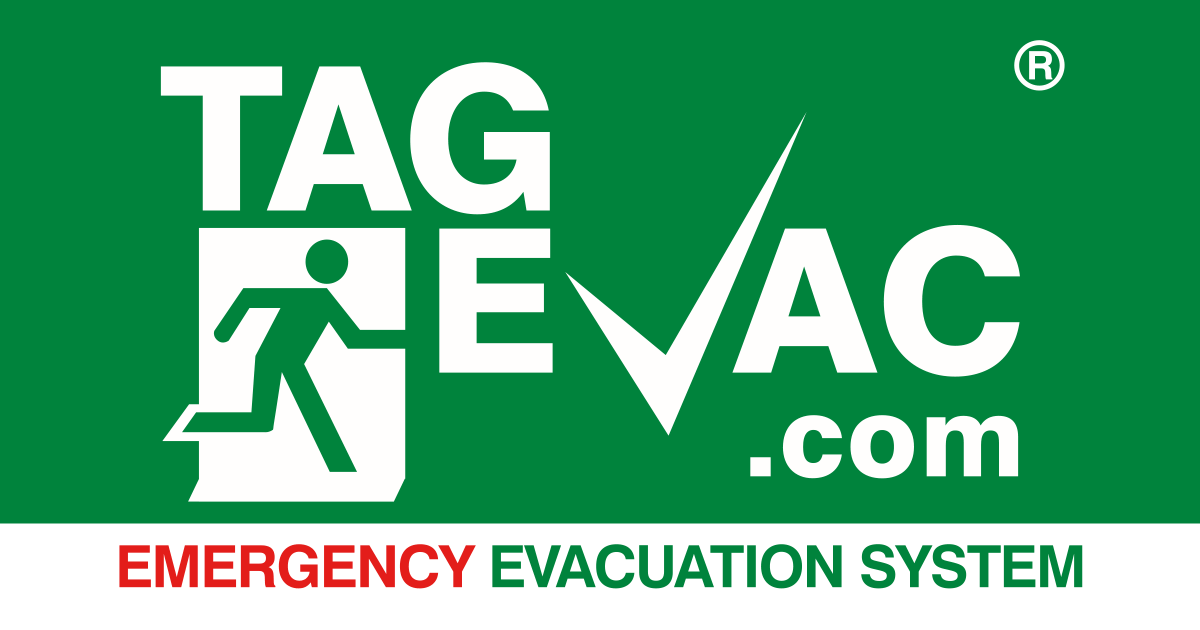 Tagevac Emergency Evacuation